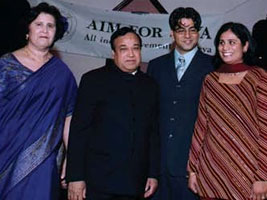 Naresh Kawaljeet