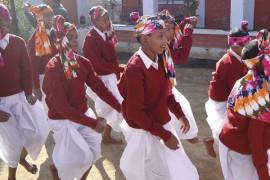 AIM for SEVA Chakkam Hostel