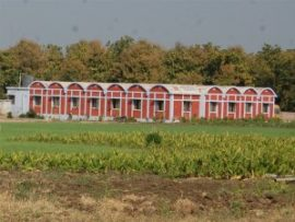 The Khategaon School Hostel