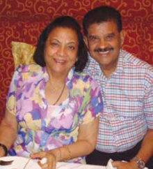 Mrs. Rani & Mr. Ramesh