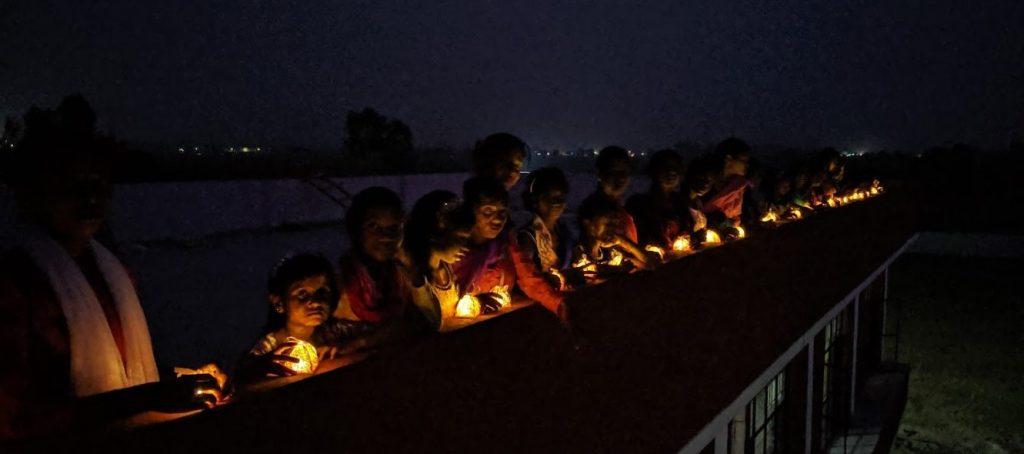 Lucknow Hostel Visit